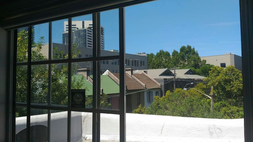 Sunny bedroom Central area - Redfern - Hus