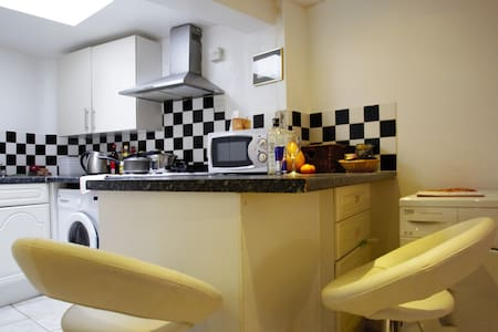 Big Double room in City Center