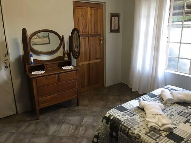 Jacil Riverside Accommodation Flatlet