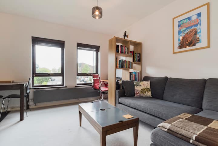 One Bed Apartment in South East London