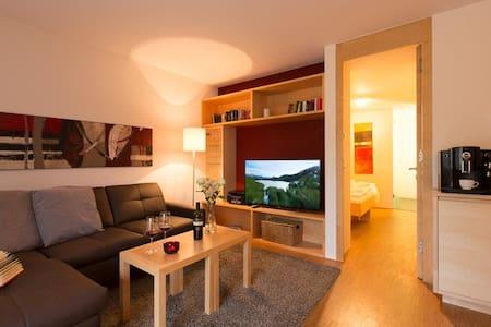 Appartement BERGKÖNIG