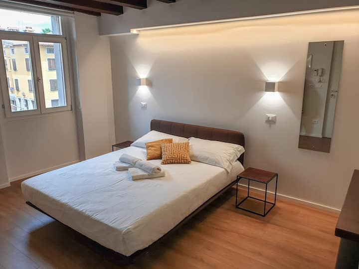 Borgo di Ponte Holiday Apartments&Rooms  Collio
