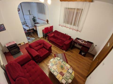 Apartment LAMI
