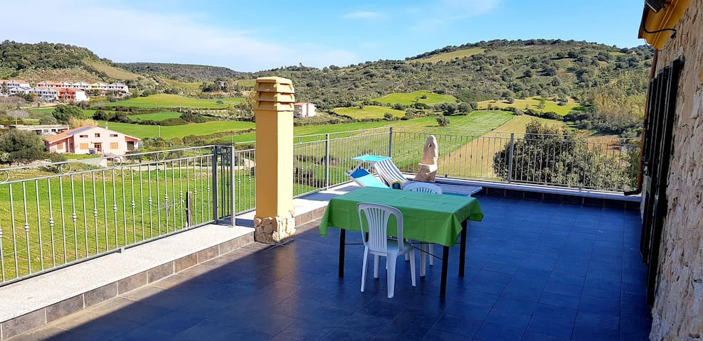 #02 Your relaxing house in Sardinia