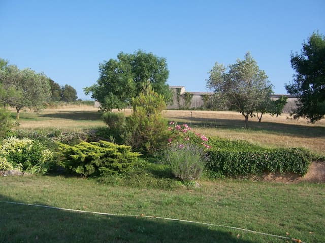 Jolie maison de campagne pour détente et repos - Gardanne - Casa