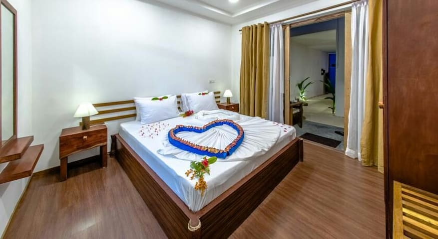 5* Lovely Room in Dhifushi