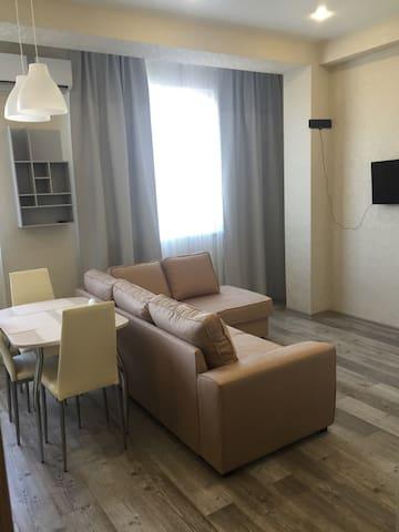 Квартира в центре Адлера - Сочи, Адлер - Huoneisto