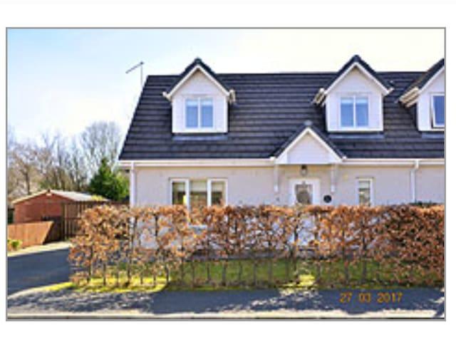 Crosslea Cottage
