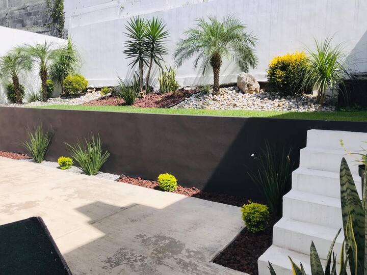 Cumbres Casa en Privada Best Location Monterrey