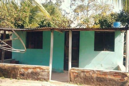 Maison à louer à Nova Iguaçu (bon prix!)