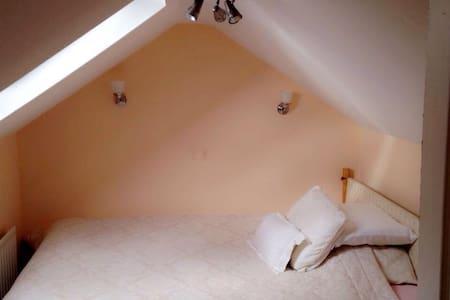 Cosy bedroom in Sandymount 1 minute from the beach - Sandymount - Casa