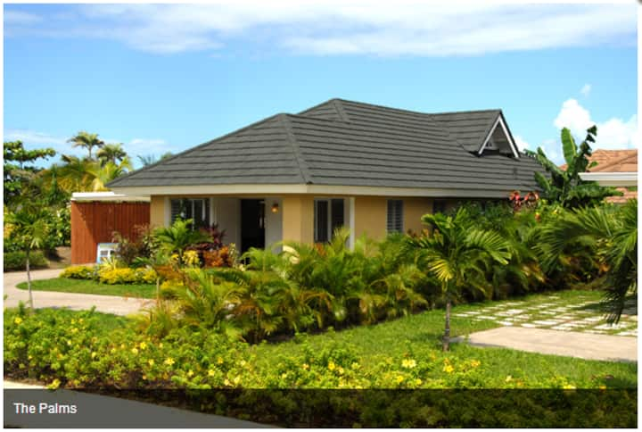 3-Bed 2-Bath Luxury Holiday Home