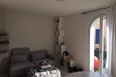 Vivi Porto Recanati nel mio Mini Loft in Centro