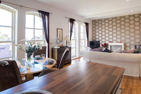 St Wilfrids's Loft | Ripon | Sleeps 5 - Ripon