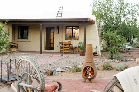 Tucson Mountains/Great Staycation/Family Friendly