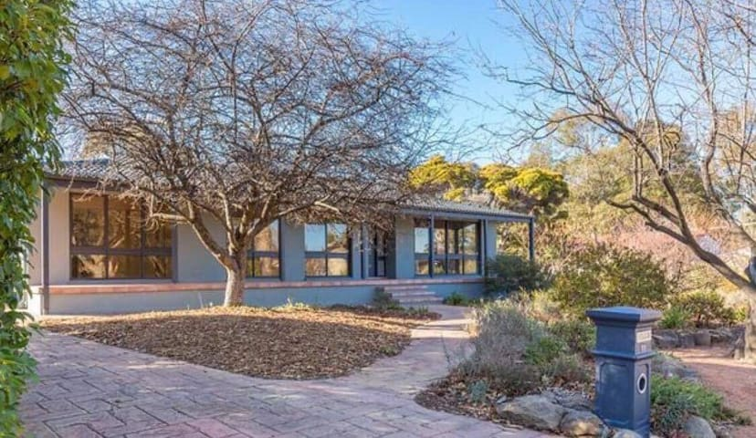 Tuggeranong Shared House