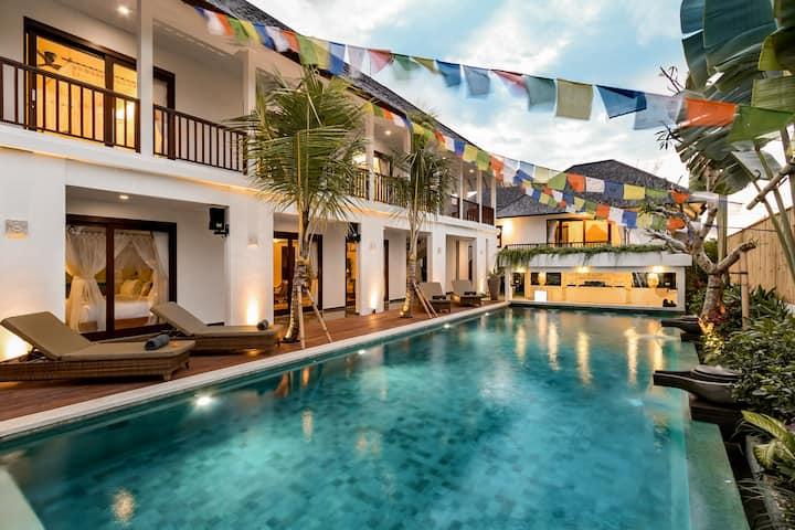 Villa Elite Tara