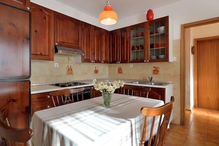 House Rosanna Apartment Oljka - Seča - 아파트