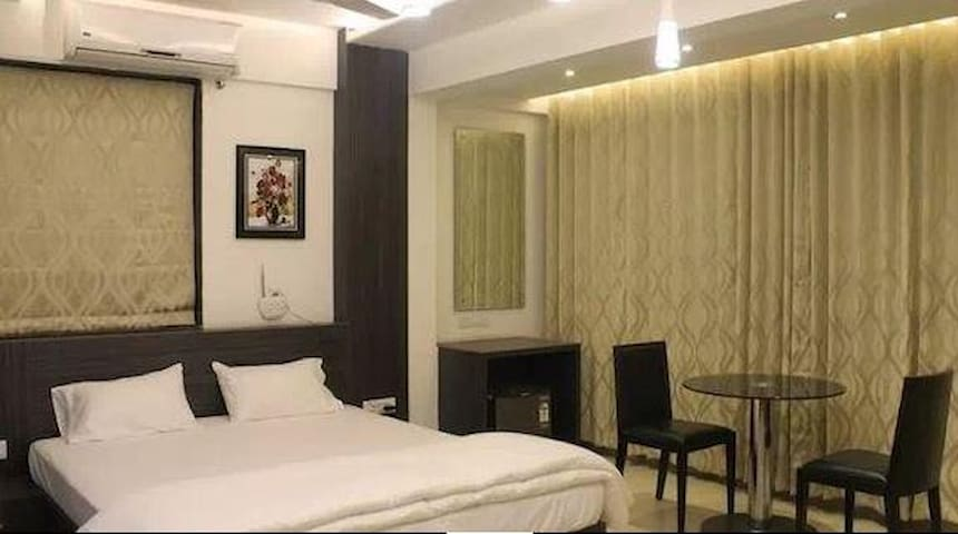 Comfortable stay in hinjewadi - Pimpri-Chinchwad