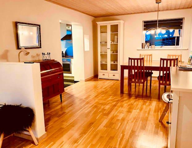 Klaksvík Apartment