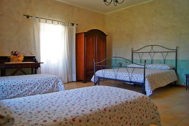 Camera familiare da Mammarella