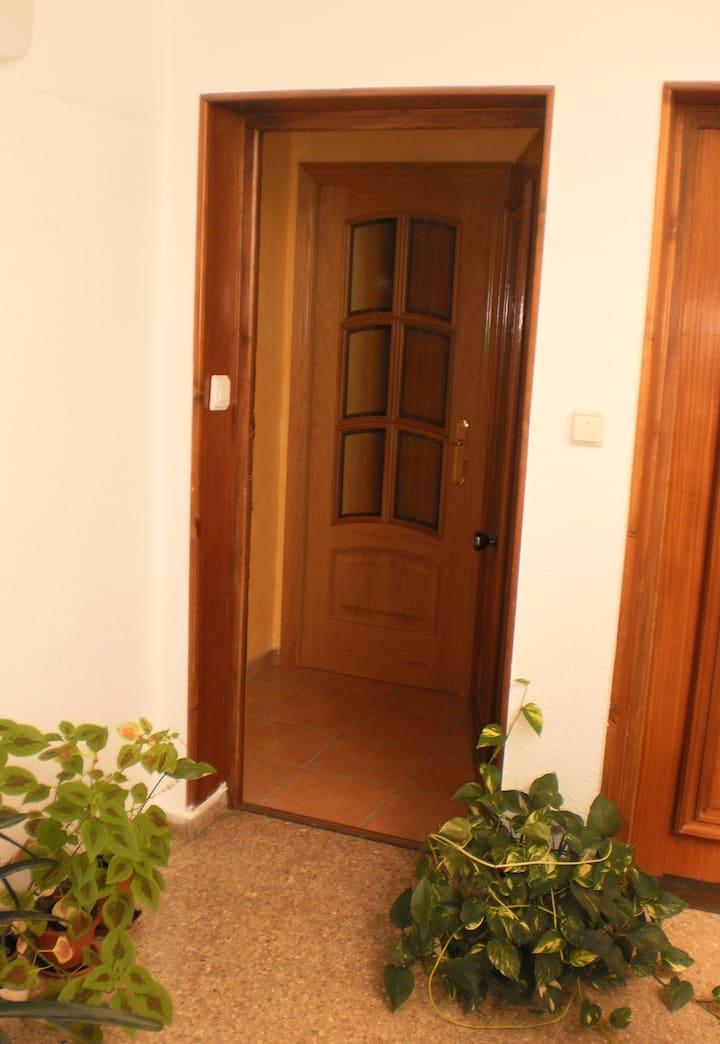 Acogedor apartamento en Alcoy