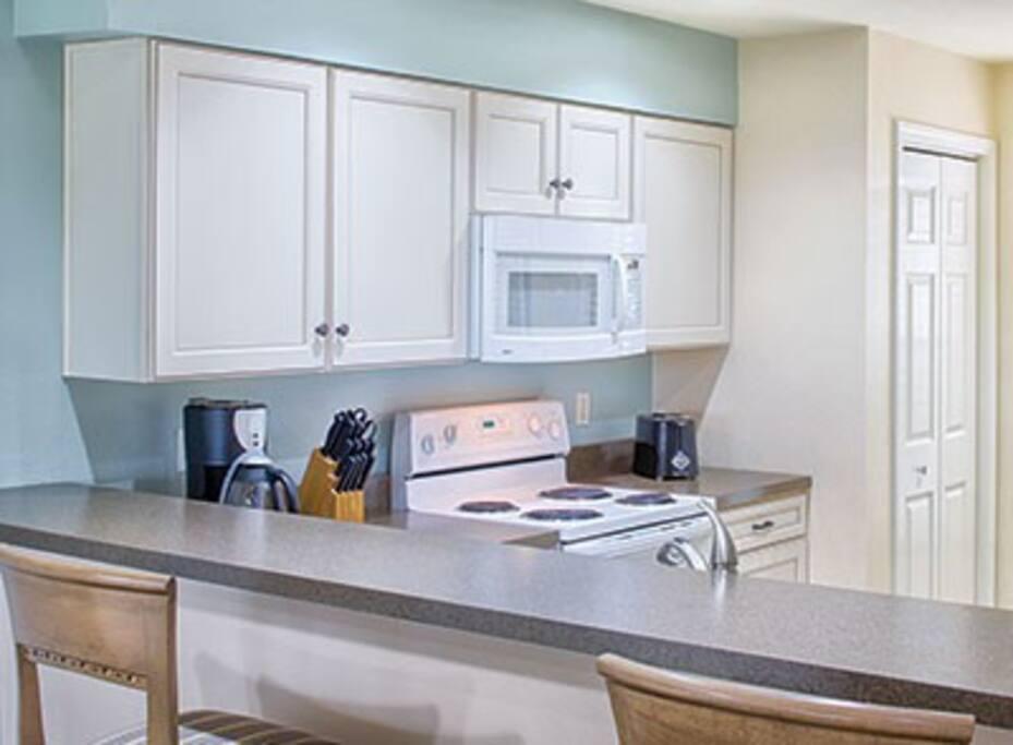 Branson 3 bdrm condo resort appartamenti serviti in for Branson condomini e cabine in affitto