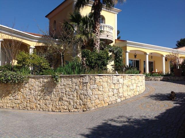 villa mouans - Mouans-Sartoux - Apartment