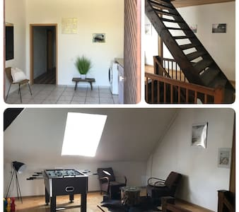 Landhaus Kummerow, 4 Betten,