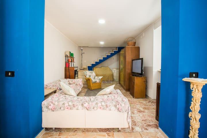 Civico 23 - Enna - Dům