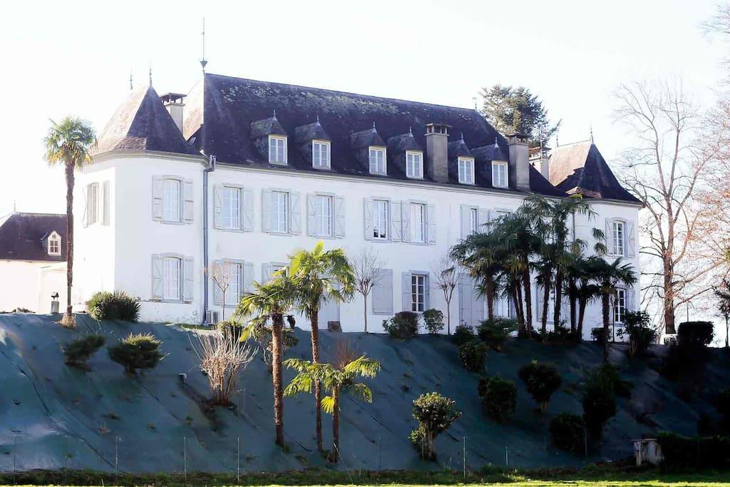 Château de Heaas