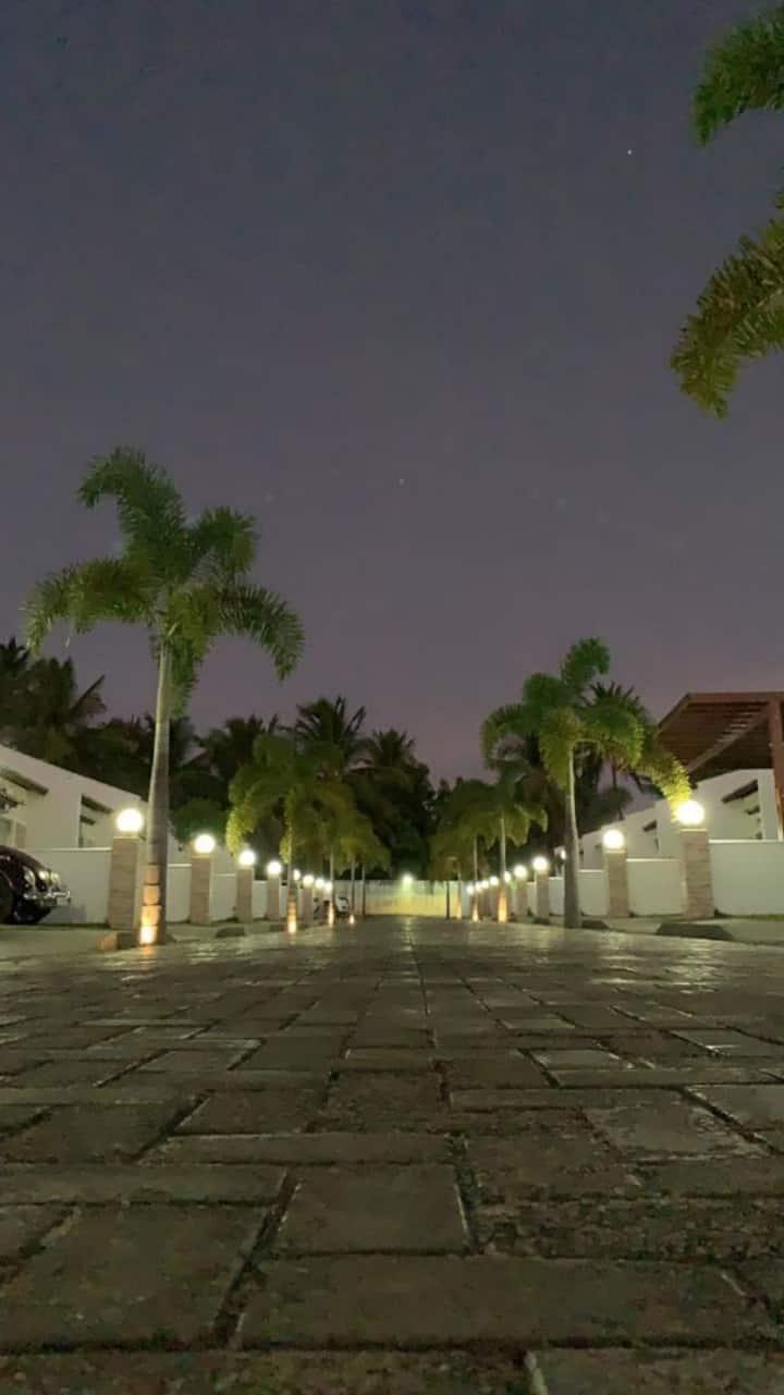 Apartamento apaixonante em Trairi, Flecheiras  :)