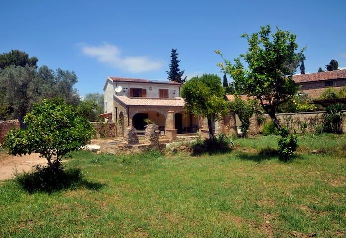 Casetta Clementina a Castellabate