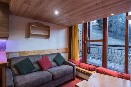 Appartement duplex Arcs 1800 - Les Arcs 1800 - Bourg Saint Maurice