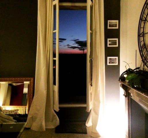 Petit cocon en coeur de ville - Béziers - Apartment