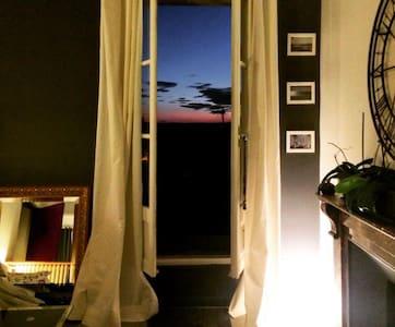 Petit cocon en coeur de ville - Béziers - Wohnung