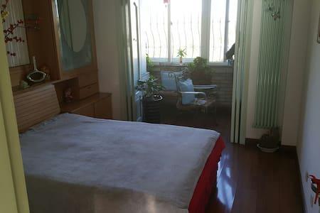 两室一厅,设备齐全,拎包入住! - Tianjin - House