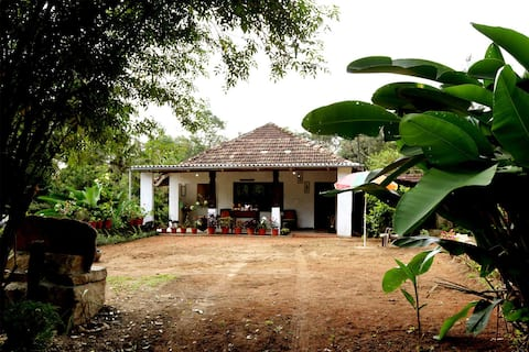Fresh Breeze Homestay