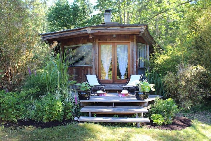 Solace Organic Spa Retreat