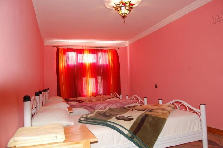 Hotel Bougafer