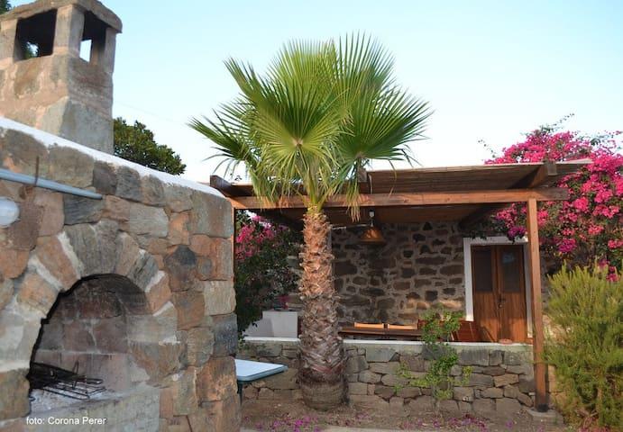 Pantelleria Dammuso Alcove