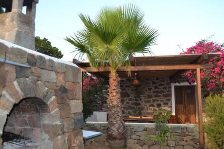 Pantelleria Dammuso Alcove - Pantelleria