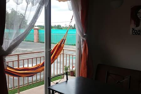 Excelente Habitación en Temuco a buen costo. - Temuco - Daire