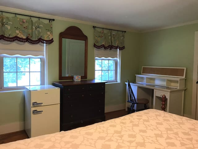 Historic Ivy Hall_Private Room