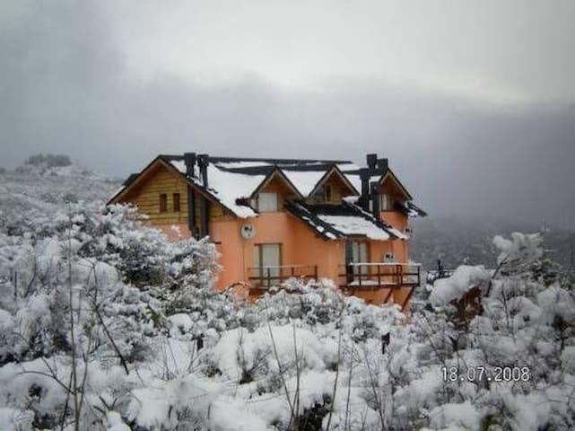 Habitacion Privada en Cerro Catedral