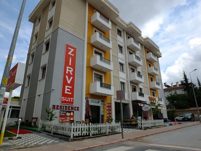 Zirve Suit Rezidans  Kayseri