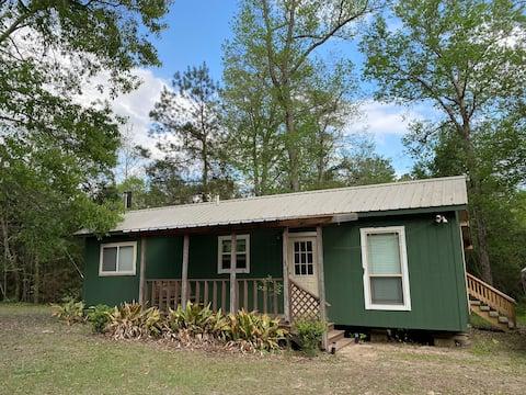 Forest Cottage