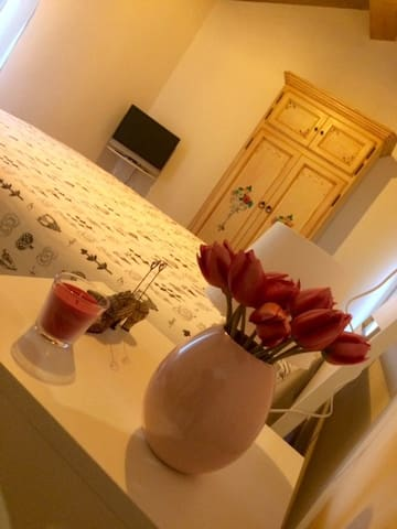 Casa Vacanze Marcoaldi - Viterbo - Appartement