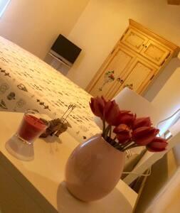 Casa Vacanze Marcoaldi - Viterbo - Lejlighed