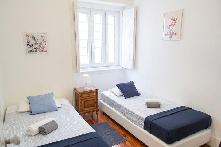 Guest House Amoreiras Quarto nº3